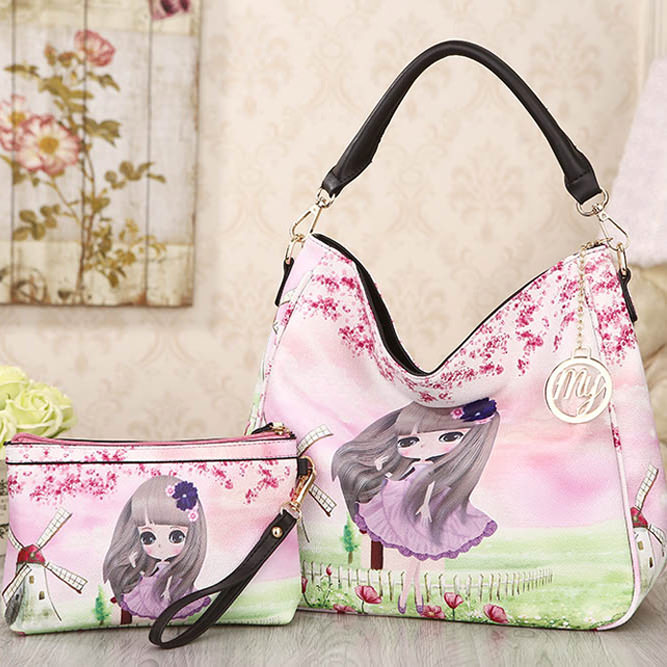 OPC2387Pink