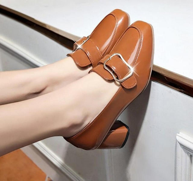 SS2045Brown