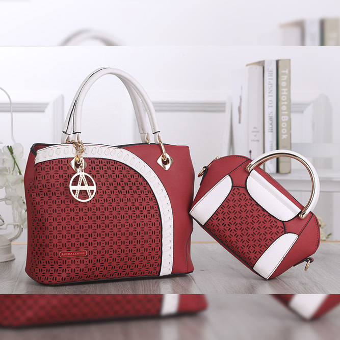 PC2561Red